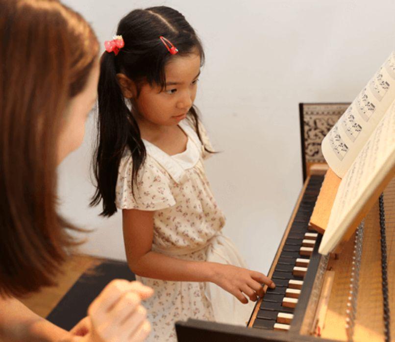 森音楽教室なら上手になれる!